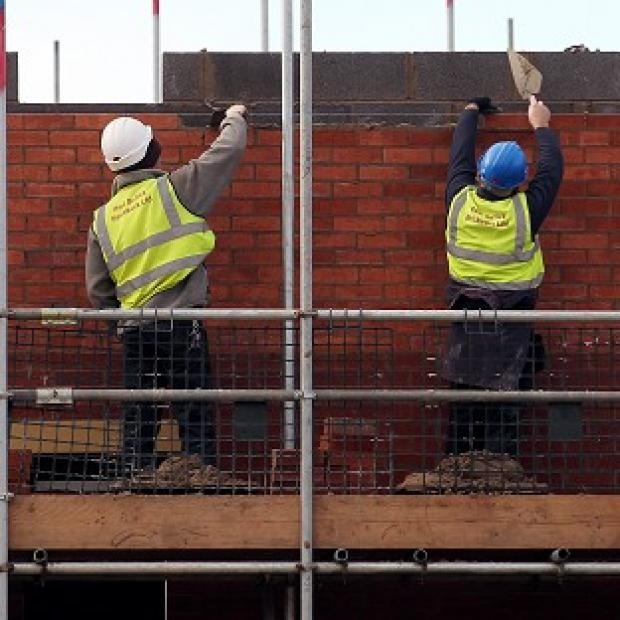 Banbury Cake: New allegations that union members are being denied work in the construction industry have emerged