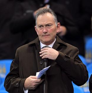 Richard Scudamore's position will b