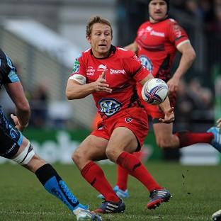 Banbury Cake: Jonny Wilkinson will call time on his playing career at the end of the season
