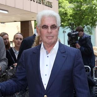 Banbury Cake: Three women are suing jailed publicist Max Clifford.