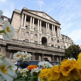 The Bank of England has kept interest rates at 0.5% since 2007