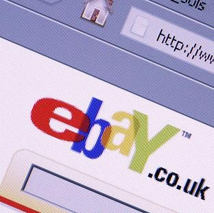 eBay is taking action after being ta