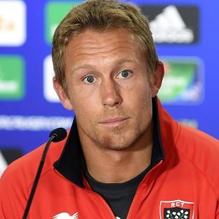 Jonny Wilkinson will play his l
