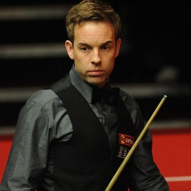 Banbury Cake: Ali Carter 'has the fight to get through the battle ahead'