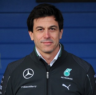 Toto Wolff is ready to clamp down on at-war duo Lewis Hamilton and Nico Rosberg