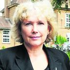 Banbury Cake: Sue Croft, the principal of Oxford Spires Academy