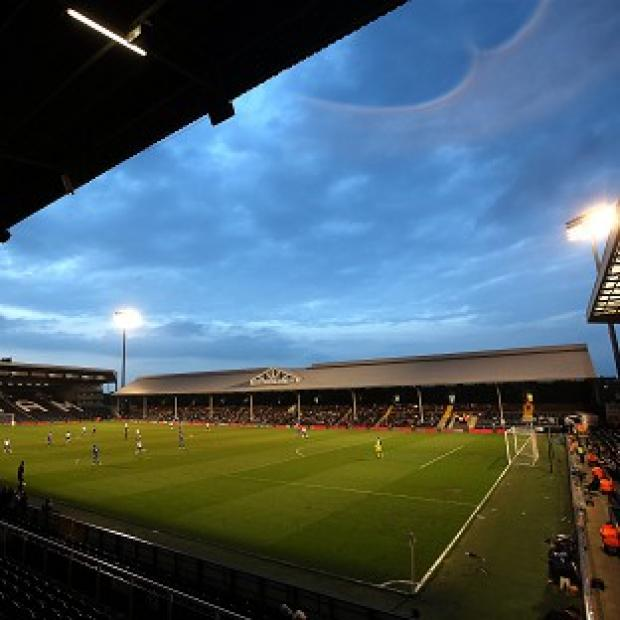 Banbury Cake: Scotland's friendly against Nigeria will take place at Fulham's Craven Cottage