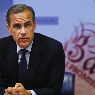 Governor of the Bank of England Mark Carney has spoken at the C