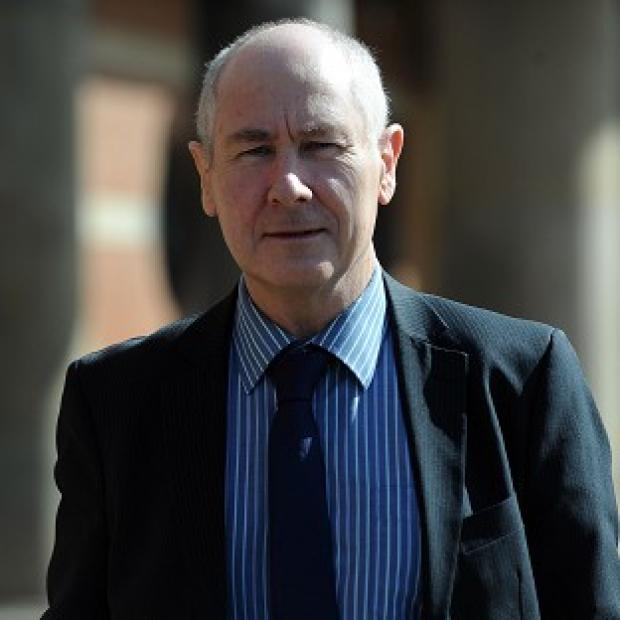 Banbury Cake: John Darwin has been ordered to pay �40,000 at a Proceeds of Crime Act hearing at Teesside Crown Court