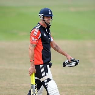Kevin Pietersen has defended his performances in Australia