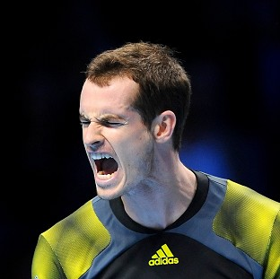 Andy Murray was tied at 7-7 in the fifth set with Philipp Kohlschreiber in the third round of the French Open when play was called off for the night