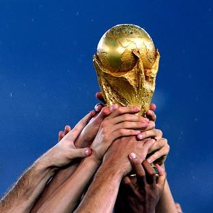 The contest to host the 2022 World Cup should be re-run if allegations about corruption in the bidding process are true,