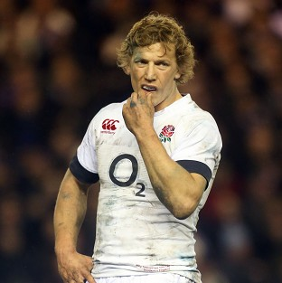 Centre Billy Twelvetrees is England's last remaining major injury doubt for the first Test against New Zealand