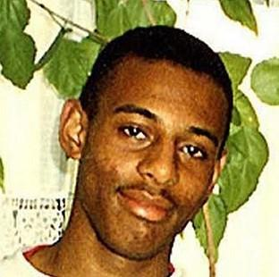 Banbury Cake: Stephen Lawrence, who was murdered in a racist attack