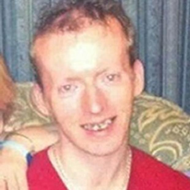 Banbury Cake: James Attfield was found dead in Castle Park, Colchester (Essex Police/PA)