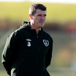 Roy Keane could be set to move back into club football