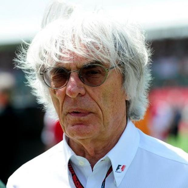 Banbury Cake: Bernie Ecclestone is on trial in Germany