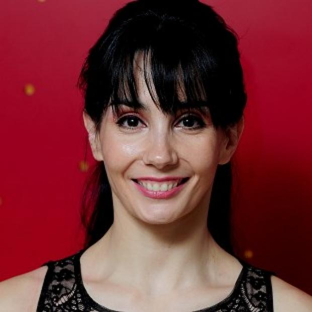 Banbury Cake: Tamara Rojo said some dance partners 'become very important in your artistic life'