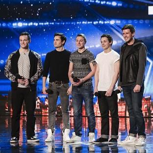 Collabro claimed the spoils in the final of