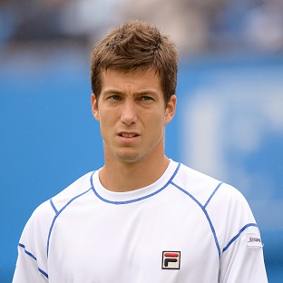Aljaz Bedene can qualify to play for Great Britain in February