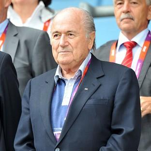 Sepp Blatter is expected to announce on Wednesday at FIFA's Congress that he will stand for a fifth term as president
