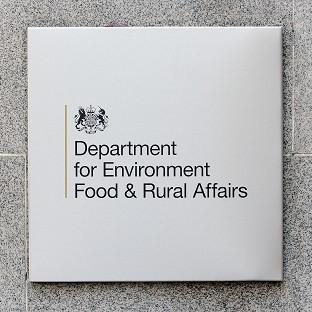 The Defra employee received costs, along with the damages p