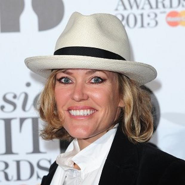 Banbury Cake: Cerys Matthews has been handed an OBE in the Honours