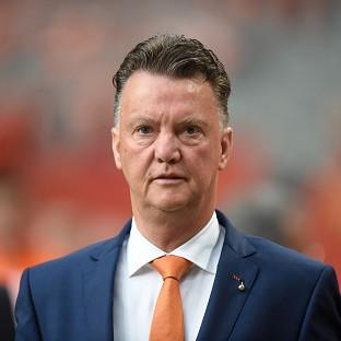 Louis van Gaal has warned his side against complacency following their emphatic victory