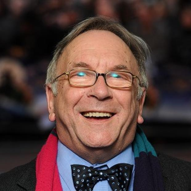 Banbury Cake: Sam Kelly has died aged 70 after a long illness