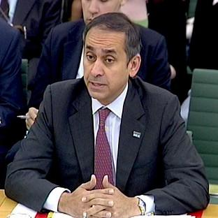 Banbury Cake: Lord Darzi said better data is key to improving the quality of care