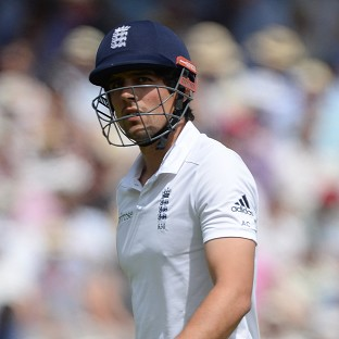 England captain Alastair Cook is eager to get among the runs at Headingley
