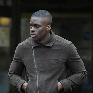 Banbury Cake: Former Whitehawk FC defender Michael Boateng was found guilty by an 11-1 majority verdict of conspiracy to commit bribery