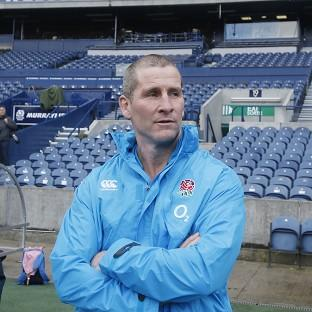 Stuart Lancaster wants to end the tour on a high note