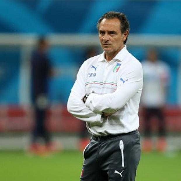 Banbury Cake: Italy manager Cesare Prandelli is expecting a difficult game against Costa Rica