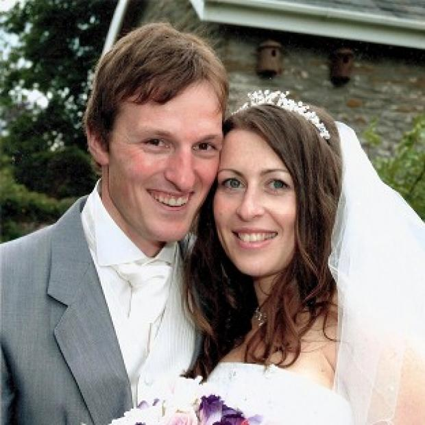 Banbury Cake: Ben and Catherine Mullany were murdered on their honeymoon in Antigua in 2008