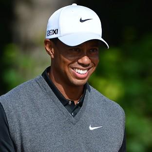 Tiger Woods will return to action after back surgery next week