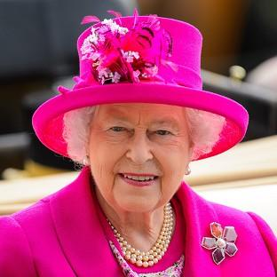 The Queen is to spend three days in Northern Ireland