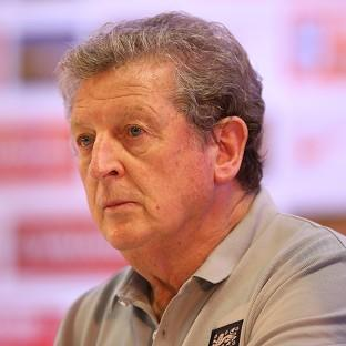 Roy Hodgson is confident he can turn things round for England