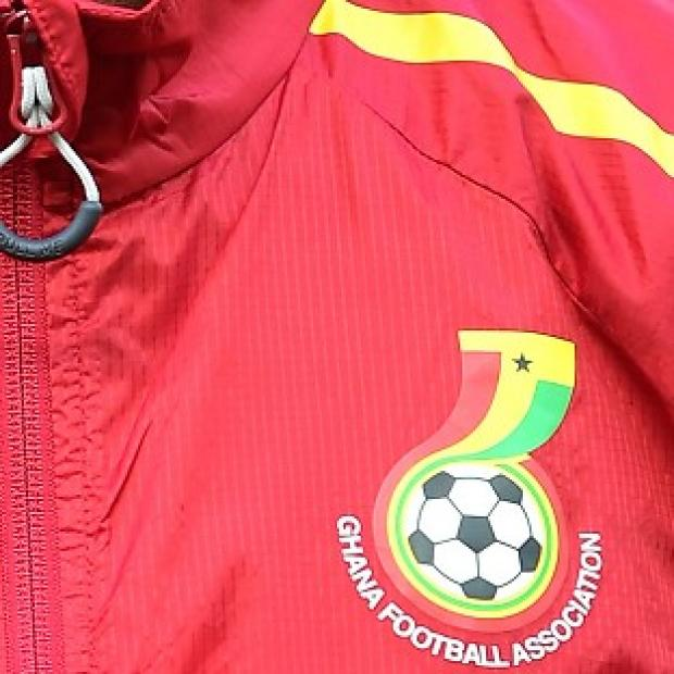 Banbury Cake: Ghana's FA has asked police to investigate two people for alleged misrepresentation