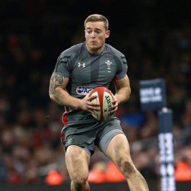 Banbury Cake: Wales centre Owen Williams has suffered significant injury to his cervical vertebrae and spinal cord, Cardiff Blues have confirmed