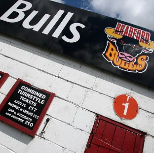 Bradford Bulls were docked six points in February