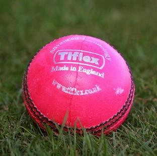 Banbury Cake: A pink ball could be used in Test cricket next year
