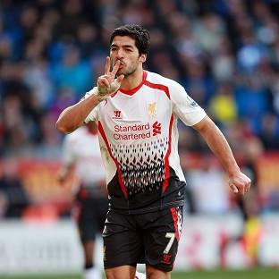 Luis Suarez could have a medical if he were to join Barcelona