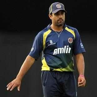 Ravi Bopara took two wickets for Essex