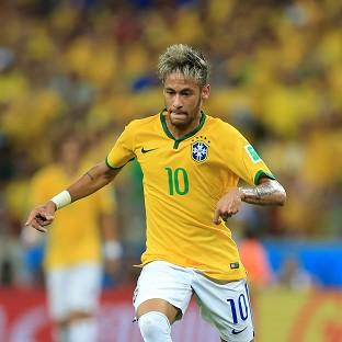 Neymar has backed Brazil to win the World Cup