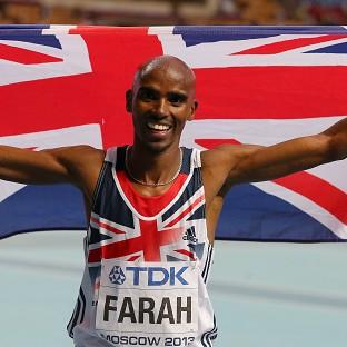 Mo Farah is unsure if he will compete at the Commonwealth Games