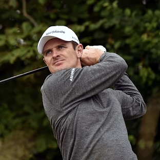 Justin Rose has the number one ranking in his sights
