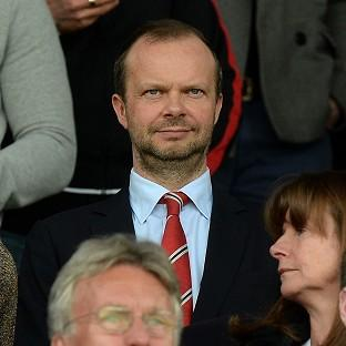 Ed Woodward says Manchester United fans can expect plenty of new faces at Old Trafford