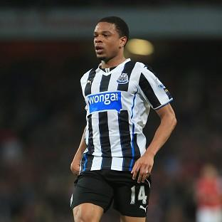 Loic Remy looks set