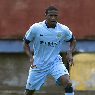 Dedryck Boyata was one of the Manchester City goalscorers